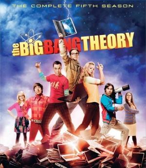 The Big Bang Theory 941x1086