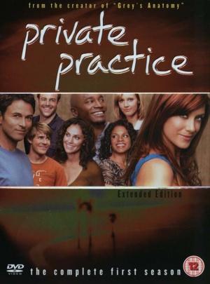 Private Practice 592x800