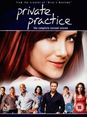 Private Practice 594x800