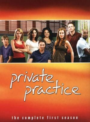 Private Practice 593x800