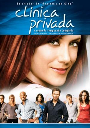 Private Practice 400x571