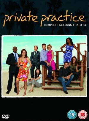 Private Practice 442x599