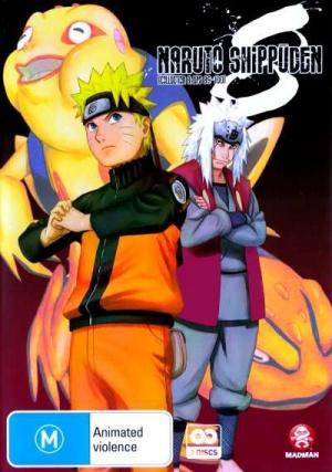 Naruto Shippuden 400x569