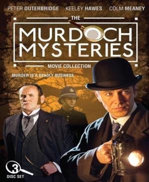 Murdoch Mysteries 555x675