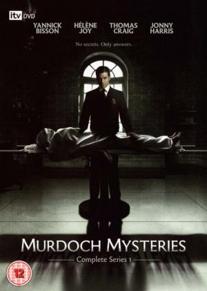 Murdoch Mysteries 570x800