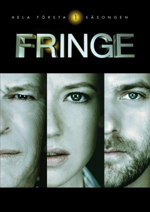 Fringe - Grenzfälle des FBI 1537x2175