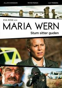 Maria Wern poster