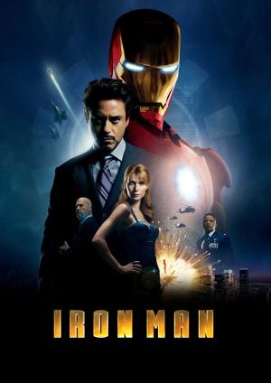 Iron Man 2142x3024