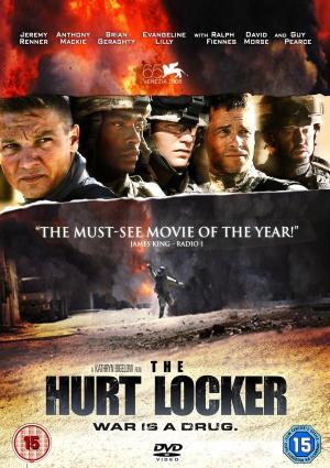 The Hurt Locker 1535x2175