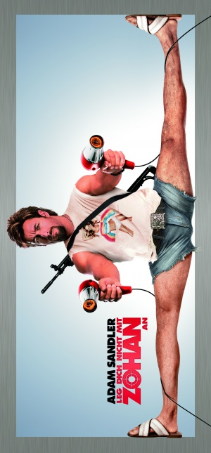 You Don't Mess with the Zohan 2324x5000