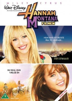 Hannah Montana: The Movie 570x800