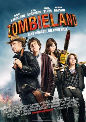 Zombieland 2480x3508