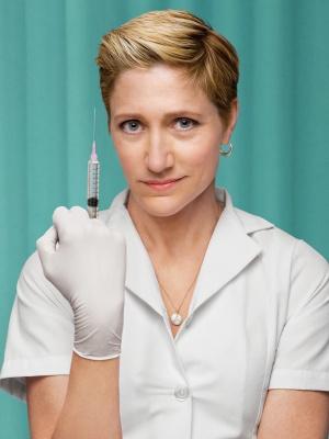 Nurse Jackie - Terapia d'urto 1913x2551