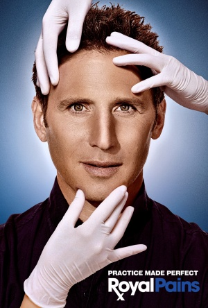 Royal Pains 1013x1500