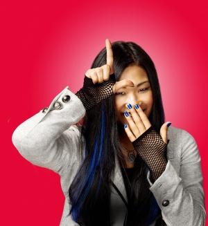Glee 4584x5000