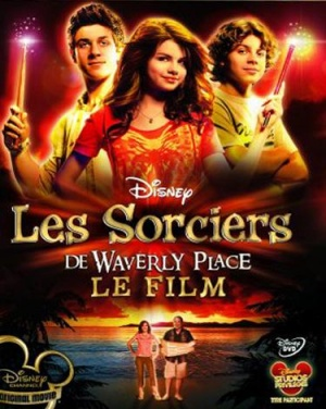 Wizards of Waverly Place: The Movie 375x470
