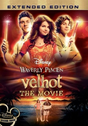 Wizards of Waverly Place: The Movie 350x500