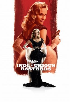 Inglourious Basterds 3452x5000