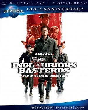 Inglourious Basterds 1646x2056