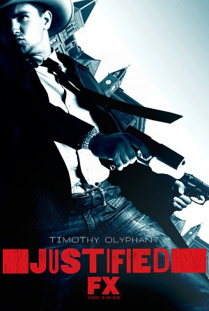 Justified 787x1167