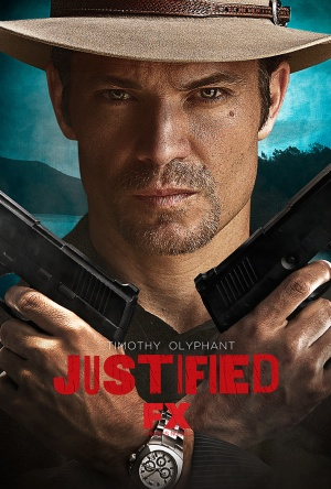 Justified 787x1166