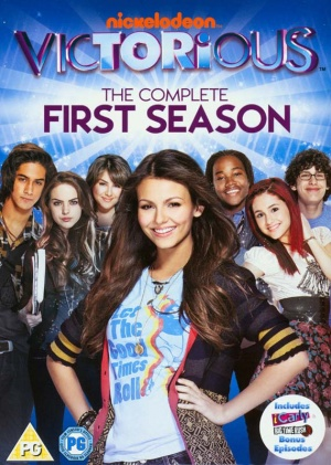 Victorious 570x800
