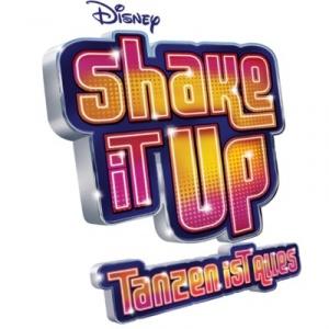 Shake It Up 400x400