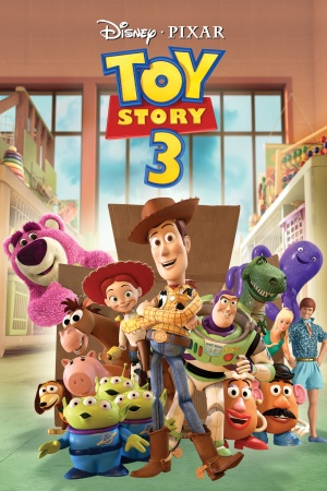 Toy Story 3 2000x3000