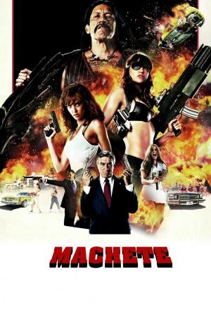 Machete 1119x1700