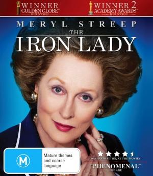 The Iron Lady 1550x1775