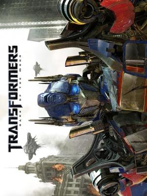 Transformers 3: Die dunkle Seite des Mondes 1240x1650