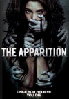 The Apparition Cover