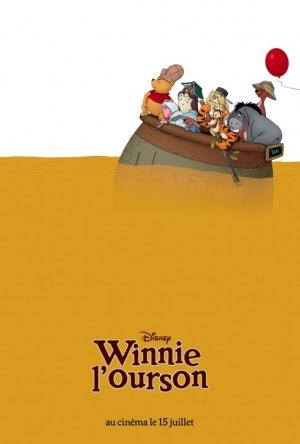 Winnie Puuh 486x720