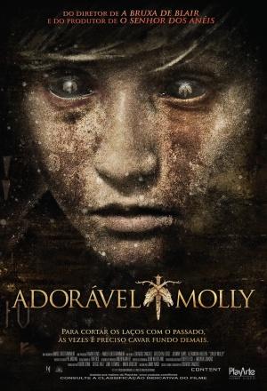 Lovely Molly 2528x3709