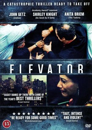 Elevator 3070x4350