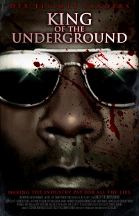 King of the Underground poster