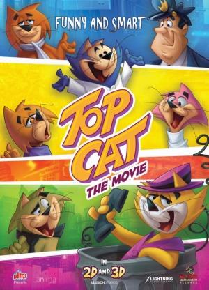 Don gato y su pandilla 692x960