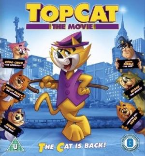 Don gato y su pandilla 365x393
