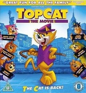 Don gato y su pandilla 300x323