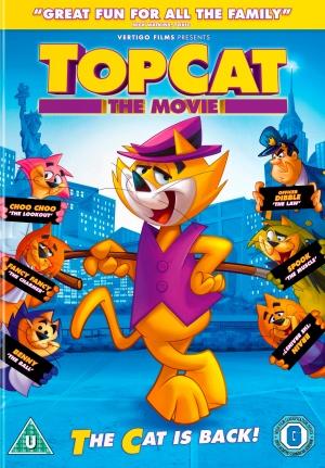 Don gato y su pandilla 1501x2157