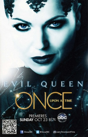 Once Upon a Time 1280x1996