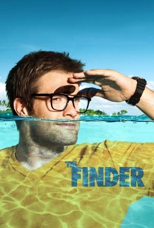 The Finder 3373x5000