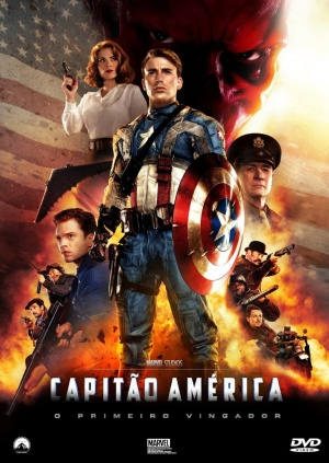 Captain America: The First Avenger 769x1084