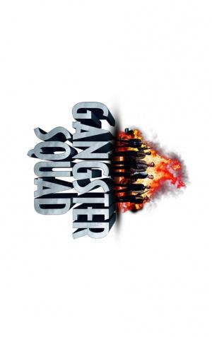 Gangster Squad 880x1400
