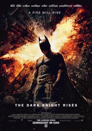 Batman: El caballero de la noche asciende 3535x5000