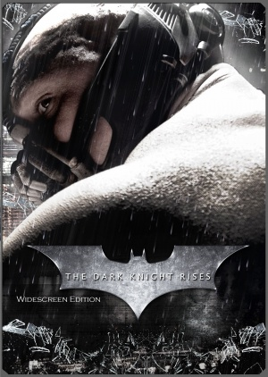 The Dark Knight Rises 1545x2175