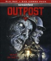 Outpost: Black Sun Cover