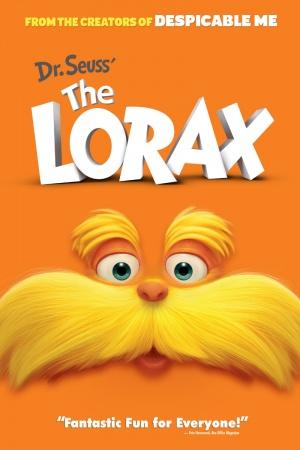The Lorax 800x1200