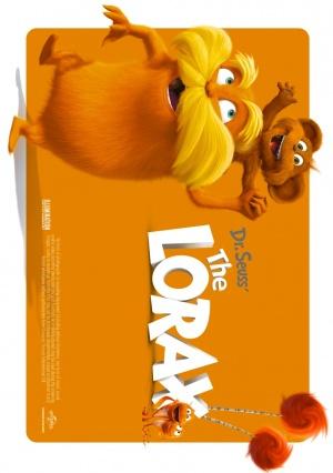 Der Lorax 874x1240