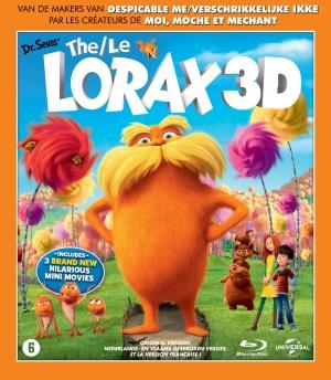 The Lorax 1604x1840